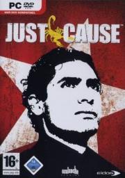 Cover von Just Cause