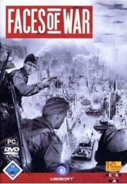 Cover von Faces of War