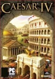 Cover von Caesar 4