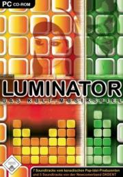 Cover von Luminator