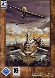 Cover von Pacific Storm