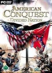 Cover von American Conquest - Divided Nation