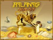 Cover von Atlantis Quest