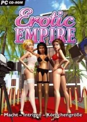 Cover von Erotic Empire