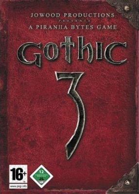 Gothic 3 - Cheats für PC  Gothic 3 - Chea...