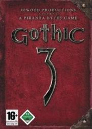 Cover von Gothic 3