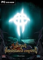 Cover von Heroes of Annihilated Empires