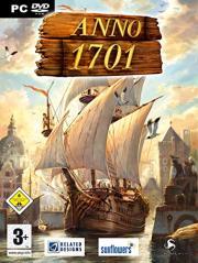 Cover von Anno 1701
