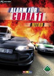 Cover von Alarm für Cobra 11 - Nitro