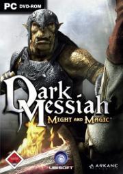 Cover von Dark Messiah of Might and Magic
