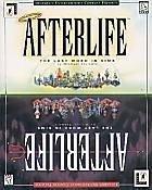 Cover von Afterlife