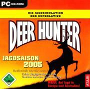 Cover von Deer Hunter 2005
