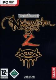 Cover von Neverwinter Nights 2