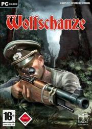 Cover von Wolfschanze