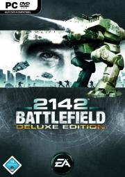 Cover von Battlefield 2142