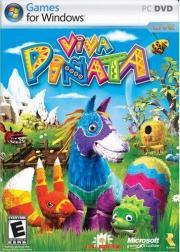 Cover von Viva Pinata