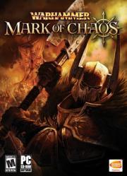 Cover von Warhammer - Mark of Chaos