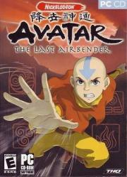 Cover von Avatar - Der Herr der Elemente