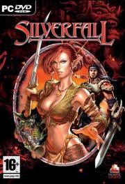 Cover von Silverfall