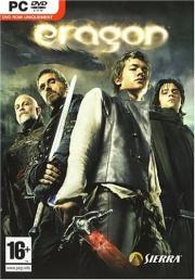 Cover von Eragon