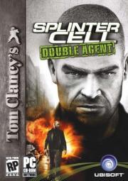 Cover von Splinter Cell - Double Agent