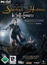 Cover von Sherlock Holmes - Die Spur der Erwachten