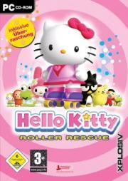 Cover von Hello Kitty - Roller Rescue