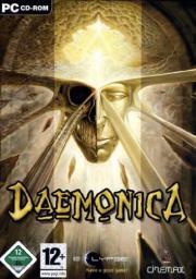 Cover von Daemonica