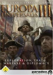 Cover von Europa Universalis 3