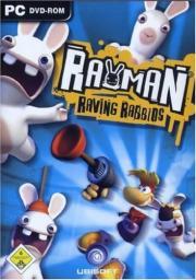 Cover von Rayman - Raving Rabbids