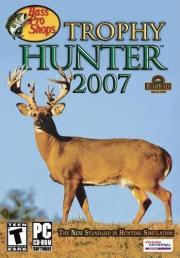 Cover von Bass Pro Shops Trophy Hunter 2007