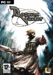 Cover von Daemon Vector