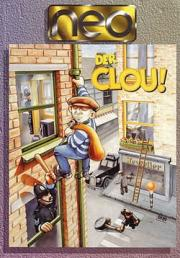 Cover von Der Clou!