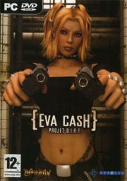 Cover von Eva Cash - DIRT Project