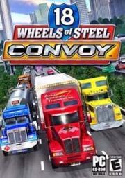 Cover von 18 Wheels of Steel - Convoy