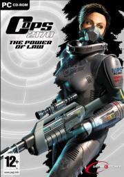 Cover von Cops 2170