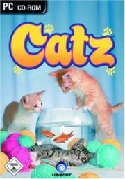 Cover von Catz