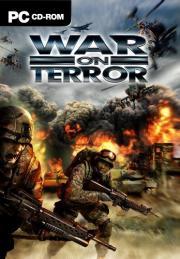 Cover von War on Terror