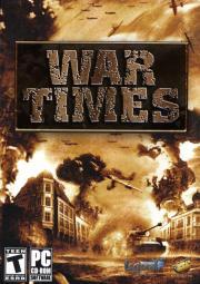 Cover von War Times