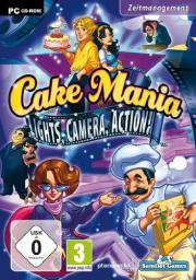 Cover von Cake Mania