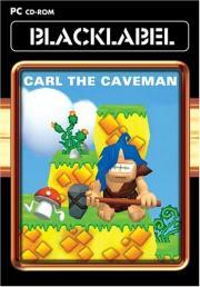 Cover von Carl the Caveman