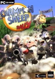 Cover von Champion Sheep Rally
