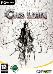 Cover von Chaos Legion