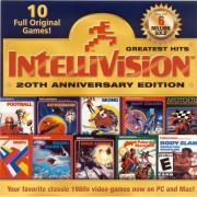 Cover von Intellivision Greatest Hits
