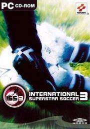 Cover von International Superstar Soccer 3