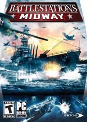 Cover von Battlestations - Midway