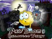 Cover von PacDoom 3 - Halloween Party