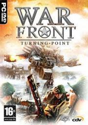Cover von War Front - Turning Point