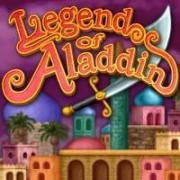 Cover von Legend of Aladdin