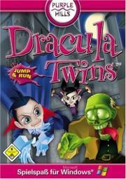 Cover von Dracula Twins